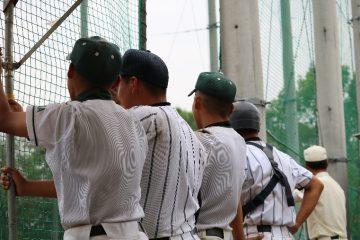野球部マネージャー通信 第2号 ~背番号発表~
