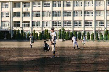 野球部マネージャー通信 第8号 ~今季最終戦~