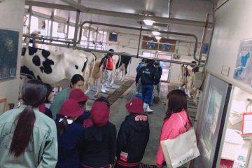 堺市立美原西小学校5年生に環境(社会)学習を実施しました。