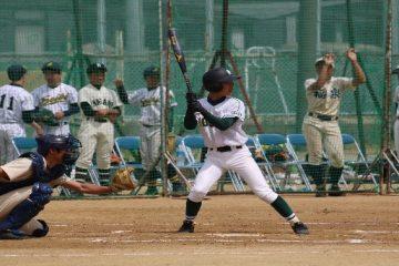 野球部マネージャー通信 第2号 ~春季大会~