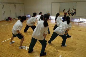 【追記あり】ダンスボーカル部 出演情報