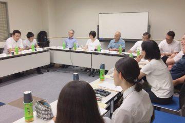 農芸FARM GIRL 活動通信 VOL.4 成果発表