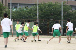 球技大会1