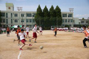 球技大会3