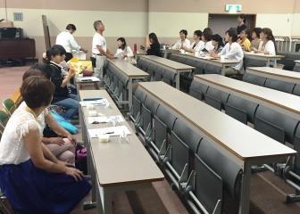 臨時PTA実行委員会を開催しました。
