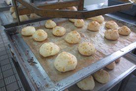 世界のパンを学ぼう!