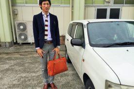 食一の田中淳士さんを迎え、起業家教育講演会を行いました。