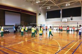 5月31日(水) 球技大会を開催しました。