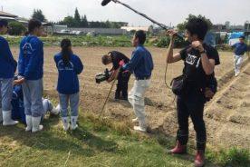 テレビ大阪の取材があり、6月5日(月)「ニュースリアル」午後5時15分~放映されます。