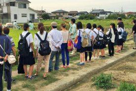 9月15日(金)第1回学校説明会(オープンスクール)を開催しました。