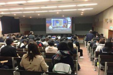 12月16日(土)第2回学校説明会を開催しました。