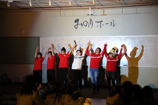 ダンスボーカル部 新入生歓迎ライブ