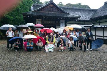 7月5日 社会見学 彦根・キリンビール工場