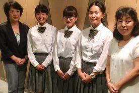 大阪府学校栄養士協議会 栄養士セミナーにて講演しました。