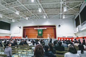 平成31年度 入学式