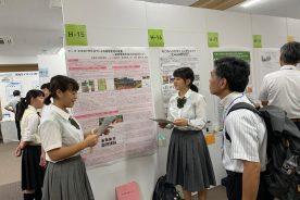 【ポスター優秀賞受賞】日本土壌肥料学会2019年度静岡大会