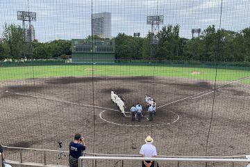 野球部マネージャー通信 第2号