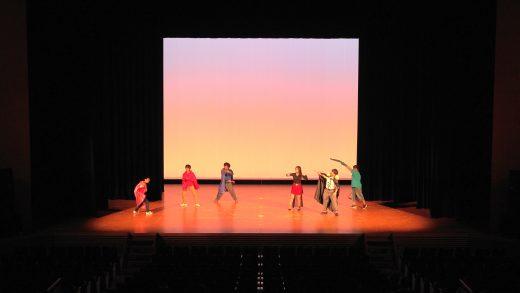 大阪府高等学校芸術文化連盟演劇部会 地域別文化祭