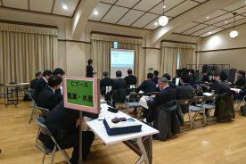 SPH研究成果発表会(東京)